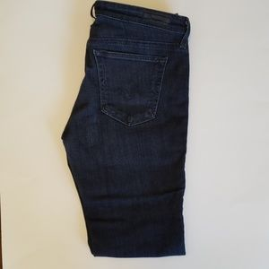 "AG ""The Legging Ankle"" Jeans- size 26"